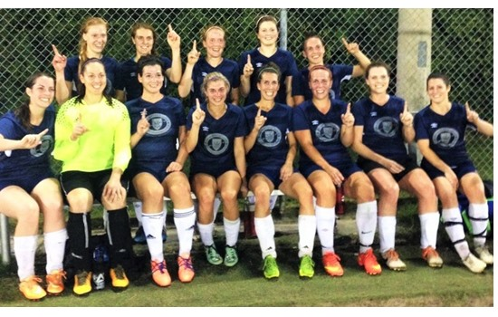 Congratulations to the Guelph Royals South Region senior league champs!! #OWSL